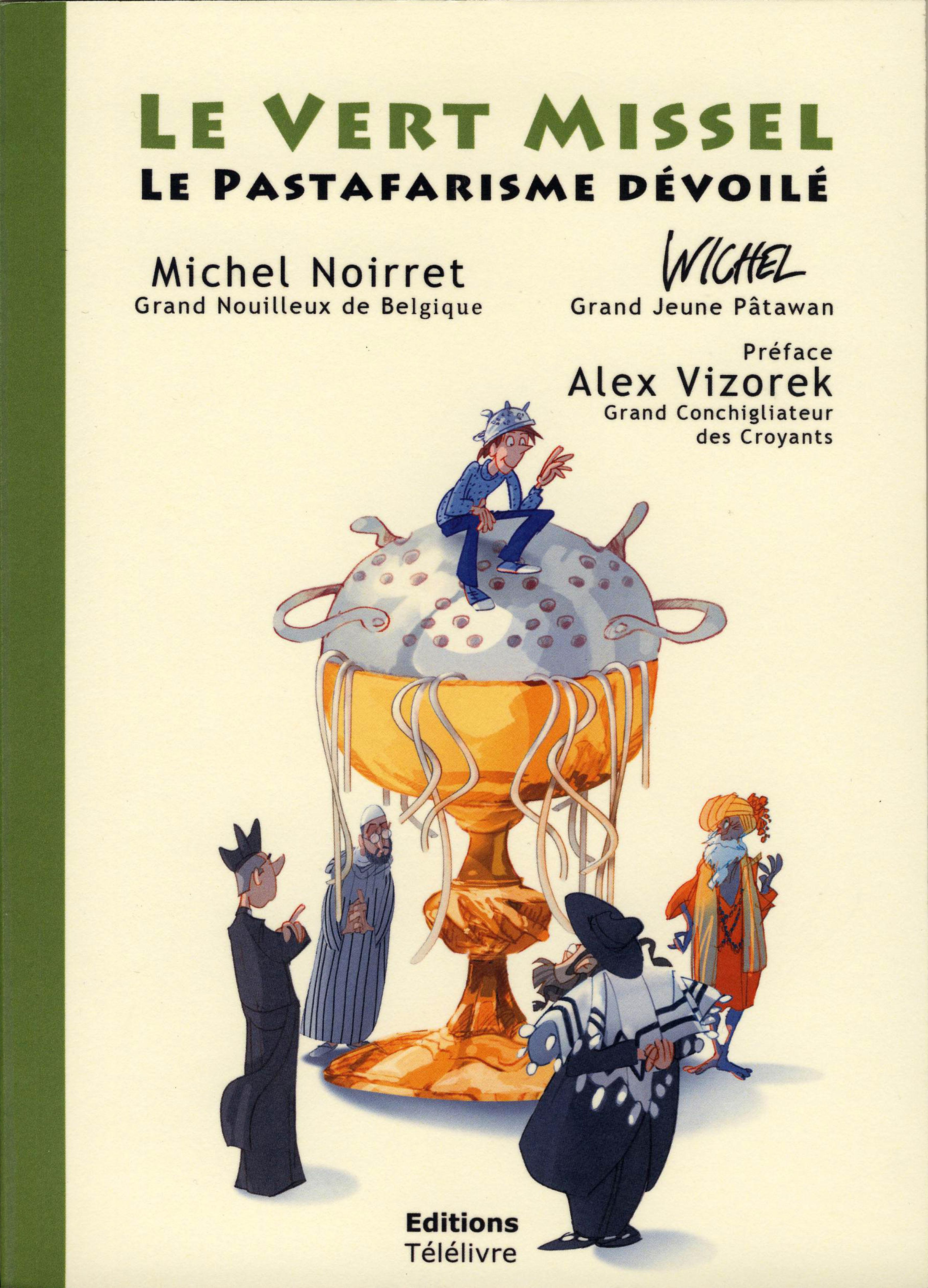 Michel Noirret - Michel Noirret