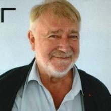 Portrait de Pierre Galand