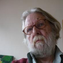 Portrait de Erik Rydberg