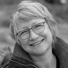 Portrait de Lucie Cauwe