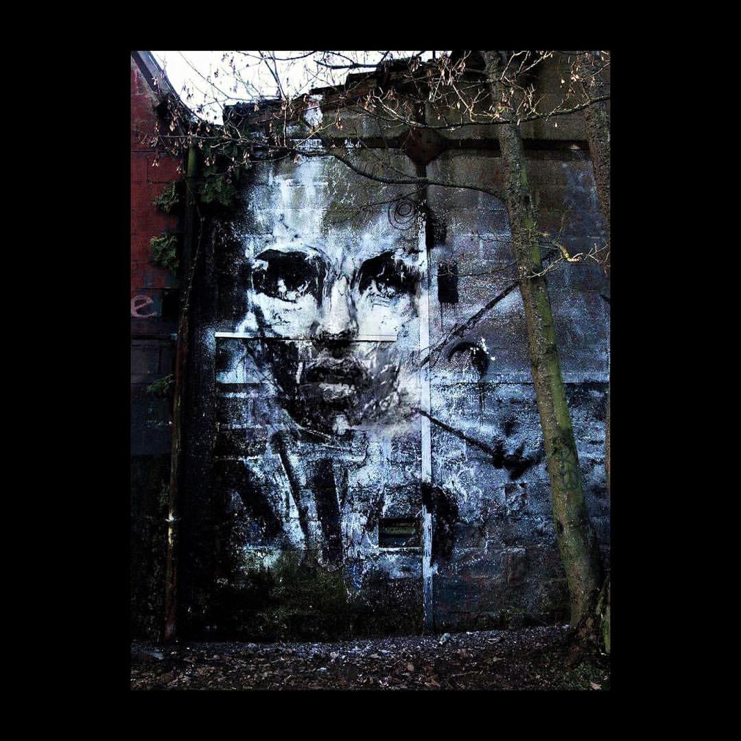 Populaire La Rouille, la peinture comme exorcisme. | Entre les lignes GP94
