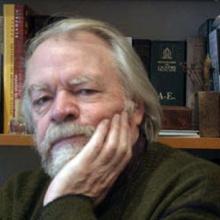Portrait de Henry Landroit