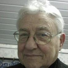 Portrait de Robert Lemaire