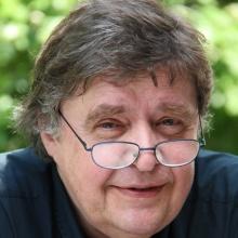 Portrait de Jean Auquier
