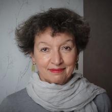 Portrait de Carine Toly Humbert